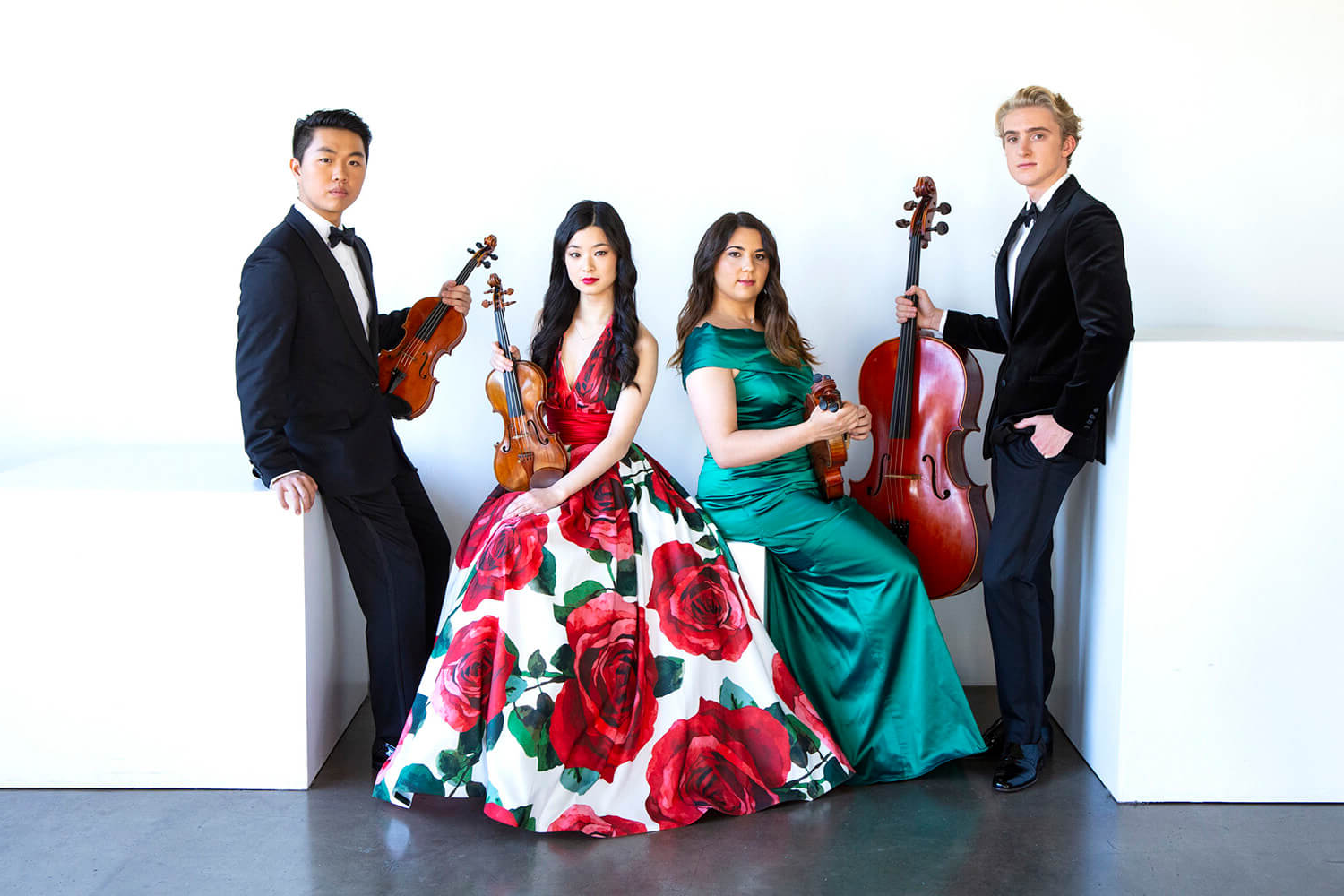 Viano String Quartet